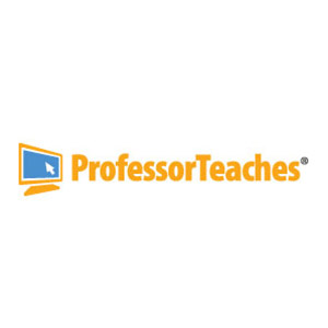 ProfessorTeaches