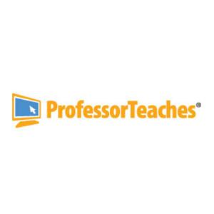 ProfessorTeaches