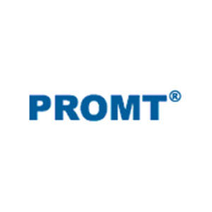 Promt Translation Software