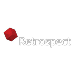 Retrospect v10 Single Server (Disk-to-Disk) 5 Workstation Clients Plus Open File & Dissimilar Hardware Bundle w/ ASM WIN Coupon 15%
