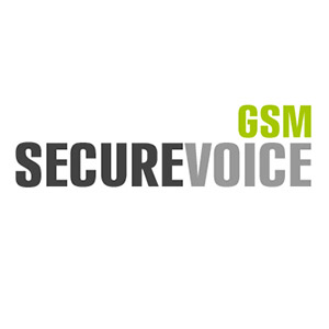 SecureVoice GSM