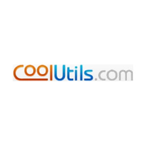 15% OFF – Coolutils iPodAudioBook