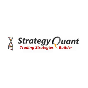 20% OFF StrategyQuant Professional Coupon