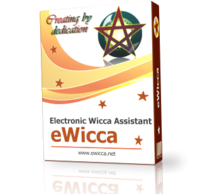eWicca Witchcraft Software