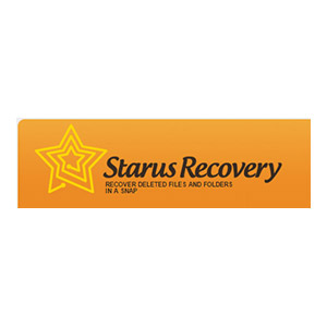 Starus Photo Recovery Coupon