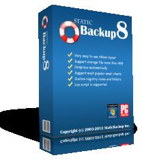 StaticBackup