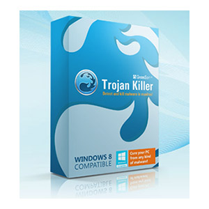 Gridinsoft Trojan Killer