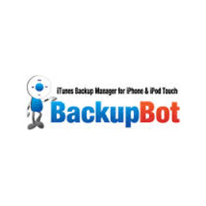 iBackupBot Bundle – Exclusive 15 Off Coupons