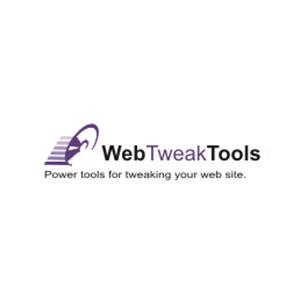 20% Off WebTweakTools Console Coupon Code
