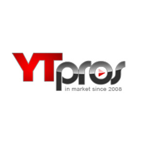 YTpros Video Likes – 1000 – 15% Sale