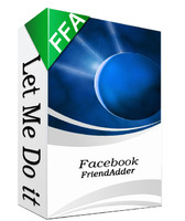 Facebook FriendAdder