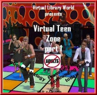 virtual library world