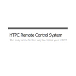 HTPC Remote Control System